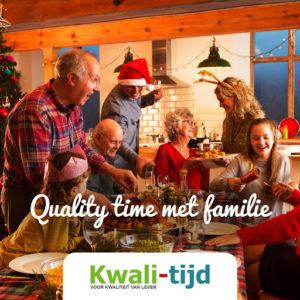 Kwali-Tijd